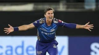 We Would Like to Have More Runs on The Board: Trent Boult to Mumbai Indians Middle-Order