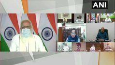 Coronavirus in India: अब 11 मुख्यमंत्रियों से बात कर रहे हैं PM Modi, ले सकते हैं कोई बड़ा फैसला! LIVE Updates