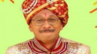 Taarak Mehta ka...12 सालों से शादी के लिए मरे जा रहे पोपटलाल ने घरवालों की मर्जी के खिलाफ़ थी शादी, तीन बच्चों के हैं पापा