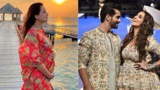 Dia Mirza ही नहीं शादी से पहले ये एक्ट्रेस भी हो गई थी प्रेग्नेंट, किसी ने लिए सात फेरे तो कोई है अनमैरिड- यहां देखें पूरी लिस्ट