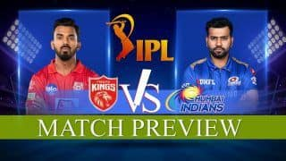PBKS vs MI IPL 2021 Video: Probable XIs, Pitch and Weather Report For Today's Punjab Kings vs Mumbai Indians, April 23