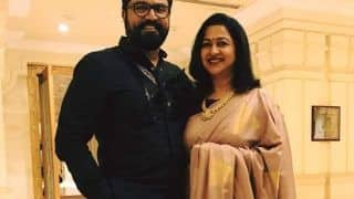 Actors Radhika, Sarathkumar Get One-Year Jail Term For Cheque Bounce Case | Details Inside
