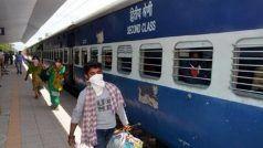 Fine For Not Wearing Mask in Trains: ट्रेन में Mask न लगाने पर लगेगा 500 रु. जुर्माना, 6 महीने तक...