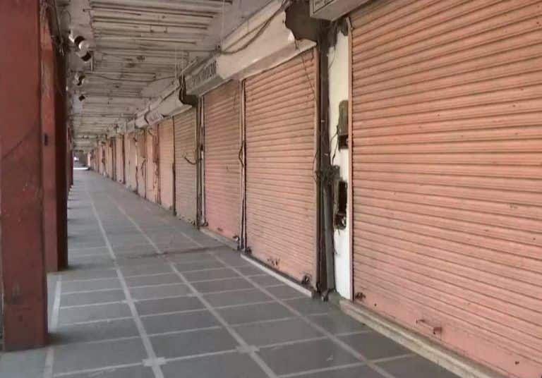 Lockdown Measures in Rajasthan. Check What's Open, What's Not
