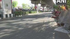 Lockdown In Lucknow, 4 Other UP Cities: राजधानी लखनऊ सहित चार शहरों में लॉकडाउन