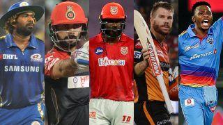 From Virat Kohli to Harbhajan Singh, All Major Record Holders in IPL History