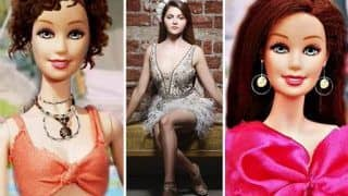 Rubina Dilaik Fans' Create Doll Version of Actor's Music Video 'Marjaaneya' Look, Picture Surfaces Online