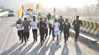 Kashmir to Kanyakumari: Indian Army Man to Run 4000 Km in 50 Days, Aims For Guinness World Record