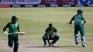 South africa vs pakistan 2nd one day international match live cricket streaming telecast channels the wanderers stadium johannesburg 4556231