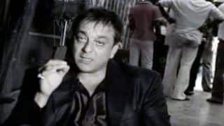 Sanjay Dutt's Sexist Rant on How to be a 'Real Mard' in This Old Ad Will Make Your Blood Boil | Watch
