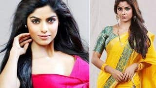 Sayantani Ghosh Gives Back To User Who Asked Her Bra Size, Asks 'Does The Size Really Matter?'