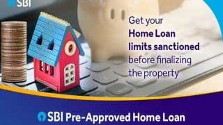 SBI Home Loan Interest Rate Changed! Check State Bank of India Housing Loan Revised Rates, EMI Calculator
