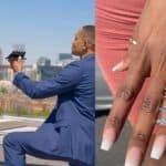 Man Proposes to Girlfriend With 5 Diamond Rings & Asks Her to Choose The Best, Feeling Jealous Yet? | Watch Video