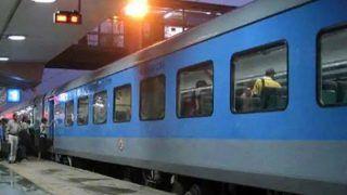 Indian Railways/IRCTC: 10 अप्रैल से पटरी पर दौड़ने लगेंगी 90% ट्रेनें, 4 शताब्दी-एक दुरंतो भी, ये है खास जानकारी...