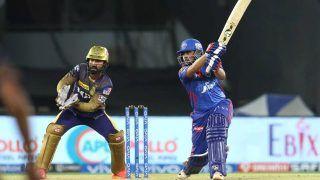 IPL 2021, DC vs KKR: Prithvi Shaw ने जड़ा सीजन का सबसे तेज अर्धशतक, दिल्ली ने जीता 5वां मैच