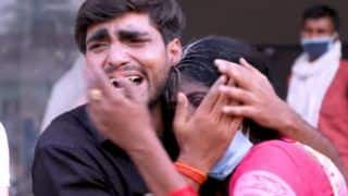 गुंजन सिंह के गाने में दिखा लोगों का दर्द, 'करोनवा लेता जानवा' 8 घंटे में 10 लाख लोगों ने देखा