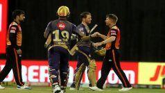 IPL 2021: रविवार को सनराइजर्स से भिड़ेंगे नाइटराइडर्स, जानें- मैच से पहले कौन किस पर दिख रहा भारी