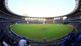 IPL से पहले फिर बढ़ी चिंता, Wankhede Stadium में 3 नए कोरोना पॉजिटिव मामले