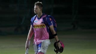 Steve Smith Doesn't Feature in Top-10 Captains For me: Rajat Bhatia