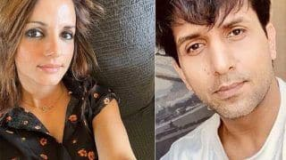 Sussanne Khan Drops 'Faaab' Comment on Rumoured BF Arslan Goni's Workout Post