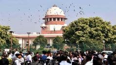 SC Directs Delhi, Haryana, UP to Provide Dry Ration, Transport to Stranded Migrants During Lockdown