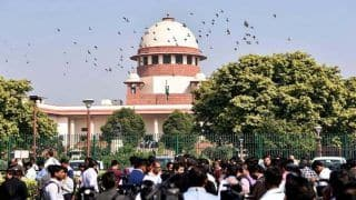 Supreme Court Refuses to Cancel, Postpone PG Final-Year Medical Exams