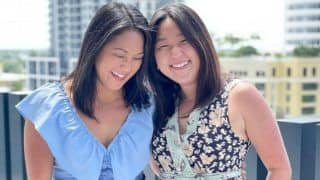Identical Twin Sisters Separated At Birth Meet Each For The First Time On Their 36th Birthday | See Photos