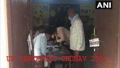 UP Panchayat Chunav 2021: पंचायत चुनाव की जरूरी खबर..पहली बार मिले हैं 11 घंटे, कोरोना मरीज भी करें मतदान
