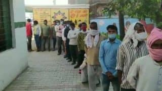 Uttar Pradesh Panchayat Polls Third Phase: Voting Begins with Over 3.52 Lakh Candidates in Fray