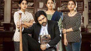 Vakeel Saab Box Office Collection Day 2: Pawan Kalyan Starrer Beats Non-Baahubali Films, Mints Rs 11 Crore in AP And Telangana