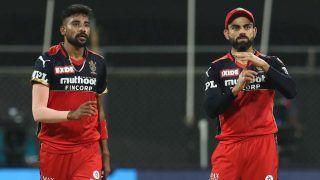 IPL 2021, RCB vs RR: महेंद्र सिंह धोनी की CSK जो ना कर सकी, RCB ने वो कर दिखाया