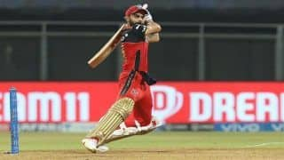 IPL में 6000 हजारी बने Virat Kohli, इस मुकाम पर इकलौते बल्लेबाज
