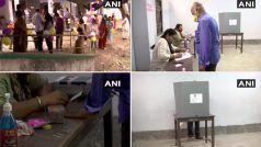 West Bengal Assembly Election 2021 Live Updates: पश्चिम बंगाल में 5वें चरण की वोटिंग जारी, वोटर्स उमड़े