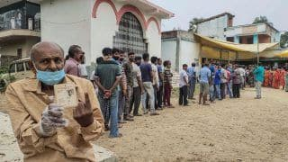 West Bengal Elections: EC Orders Adjournment of Polls at PS No. 126 in Sitalkuchi