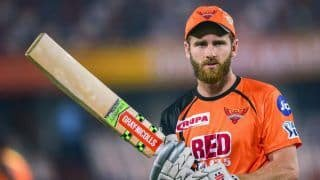 IPL 2021: David Warner Gives Update on Kane Williamson's Absence After Mumbai Indians Beat Sunrisers Hyderabad