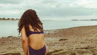 Woman Says Boyfriend Doesn't Want Her Wearing Bikini Around Other Men, Thinks Girls Do it For Attention