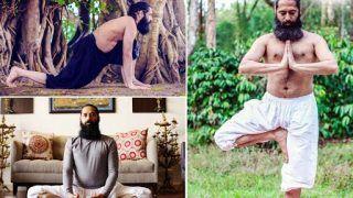 Yoga to Avoid Groin Injury: How to do Padahasthasana, Vrikshasana, And Titliasana