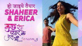 Kuch Rang Pyar Ke Aise Bhi का सीजन 3 जल्द आएगा सामने, देव और सोनाक्षी का प्यार दिखाएगा नए रंग