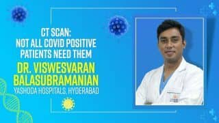 VIDEO | क्या सभी कोरोना मरीजों के लिए जरूरी है CT Scan? जानें यहां...