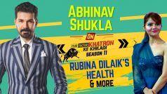 Khatron Ke Khiladi 11: बिना रुबीना दिलैक के खतरों के खिलाड़ी में हिस्सा लेंगे Abhinav Shukla, कहा- मुझे खुशी है कि...