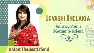 Mother's Day Special | Urvashi Dholakia on Bringing up Two Boys Who Would Use Her Komolika Image to Boss Around