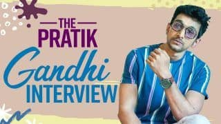 Pratik Gandhi on Comparisons With Abhishek Bachchan, Breaking Stereotypes Around Gujarati Characters, And Vitthal Teedi | Exclusive