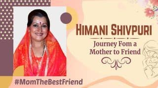 Mother's Day Special | Himani Shivpuri on Being a Single Mother From Her DDLJ Days | Exclusive