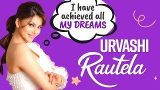 Urvashi Rautela on Versace Baby, Bikini Body, COVID Relief Work, And Making India Proud | Exclusive