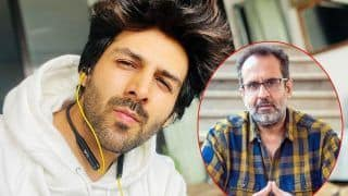 Aanand L Rai Breaks Silence on Reports of Kartik Aaryan Being Ousted From His Film