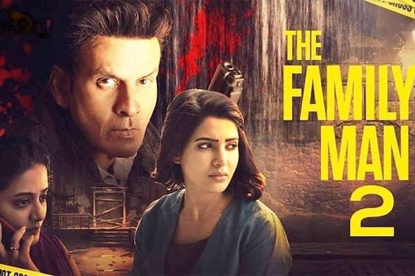 Family Man 2 Against Tamils! Manoj Bapayee Starrer Faces Flak For  Showcasing LTTE As Terrorists