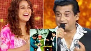 Indian Idol 12 Controversy: Amit Kumar's Shocking Revelation For Judges And Makers, Says Was 'Told to Praise Everyone'