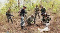 आंध्र प्रदेश में पुलिस के साथ मुठभेड़ में 6 माओवादी मारे गए, ओडिशा के मलकानगिरि में भी मुठभेड़