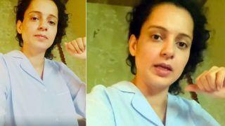 Kangana Ranaut Corona Positive: कोरोना से संक्रमित हुईं कंगना रनौत, खुद को किया क्वारंटीन