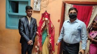 Ajab Shaadi: सेहरा बांध अकेले शादी करने पहुंचा दूल्हा, साइकिल पर दुल्हन को लेकर लौटा